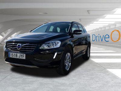 brugt Volvo XC60 2.0 D4 Momentum 140 kW (190 CV)