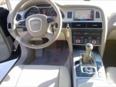 usado Audi A6 2.0 TDI -08