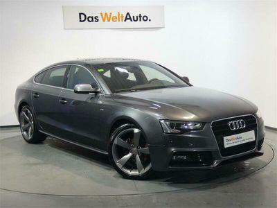 usado Audi A5 Sportback 2.0 TDI clean 140kW S line ed