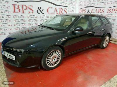 usado Alfa Romeo 159 1.9 JTDM 16V 6M 150CV SW Elegante