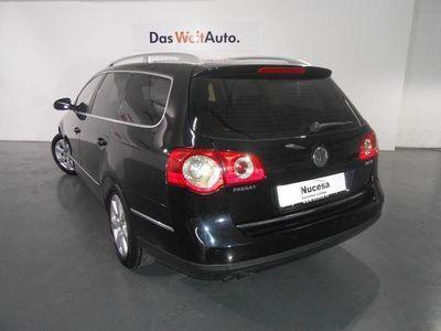 usado VW Passat Passat VariantVariant Diesel 2.0TDI S