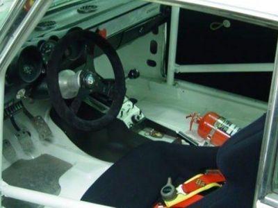 usado Alfa Romeo 2000 GT año 1972KM € 45000.00
