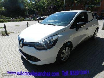 used Renault Clio Societe dCi 75CV Euro 6