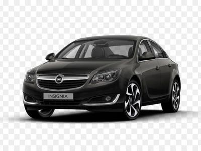 brugt Opel Insignia 1.6CDTI ecoFLEX Excellence S&S 136CV