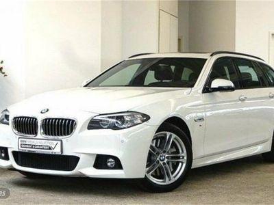 gebraucht BMW 530 Serie 5 DA