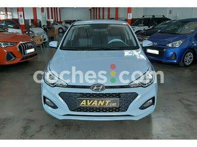 usado Hyundai i20 I201.2 Mpi Essence Le 75 cv en Palmas, Las