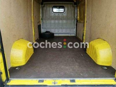 usado Peugeot Boxer Furgón 2.2hdi 335 L3h2 130 130 cv en Madrid