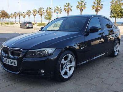 usado BMW 335 Serie 3 E90 Diesel