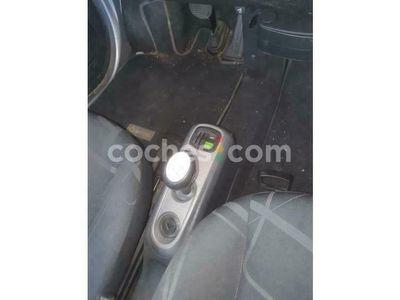 usado Smart ForTwo Cabrio 52 Mhd Pulse Aut. 71 cv en Alicante