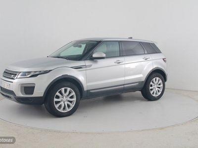 usado Land Rover Range Rover evoque Evoque 2.0TD4 Pure 4WD Aut. 150