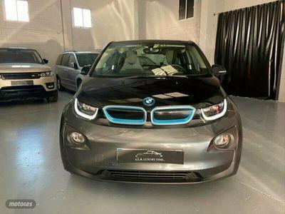 usado BMW i3 94ah REX