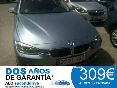 usado BMW 120 320 320d Touring EfficientDynamicskW (163 CV