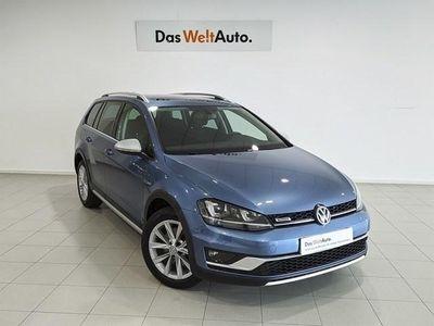 usado VW Golf Alltrack 2.0 TDI BMT 4Motion DSG 135 kW (184 CV)