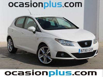 usado Seat Ibiza 1.6 TDI Sport DPF 77 kW (105 CV)