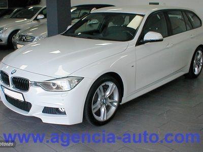 usado BMW 320 Serie 3 d Touring