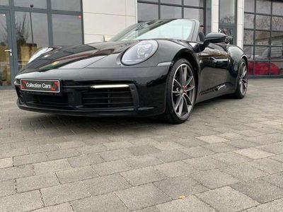 usado Porsche 911 Carrera S Cabriolet 992 PDK