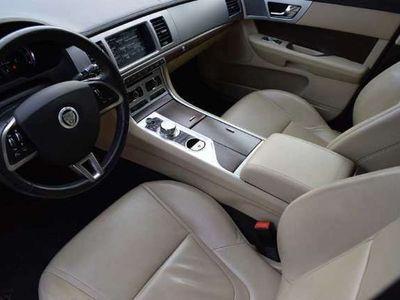 usado Jaguar XF 3.0 Diesel Premium Luxury Aut.