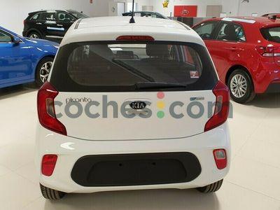 usado Kia Picanto 1.0 Cvvt Eco-dynamics Concept Pack Comfort 67 cv en Guadalajara