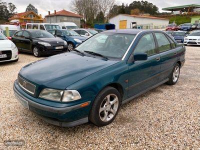 usado Volvo S40 S 40TD