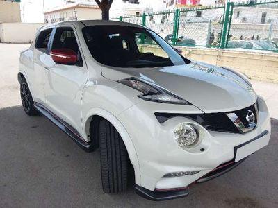 usado Nissan Juke 1.6 DIG-T Nismo RS 4x2 218