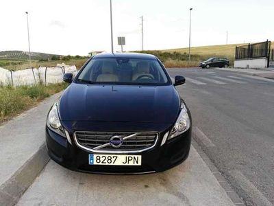 usado Volvo S60 1.6 DRIVe Kinetic