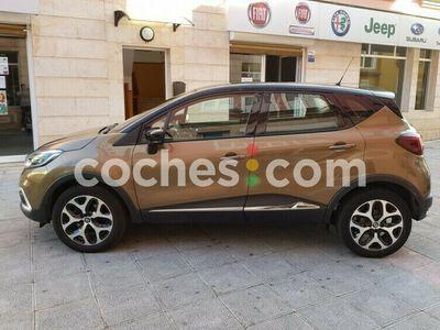 usado Renault Captur Tce Energy Zen 120 120 cv en Palmas, Las