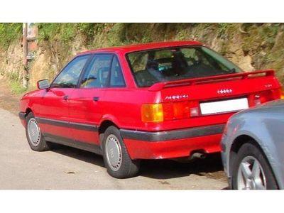 usado Audi 90 2.3 E, Special Edition 91 (Edición Especial)