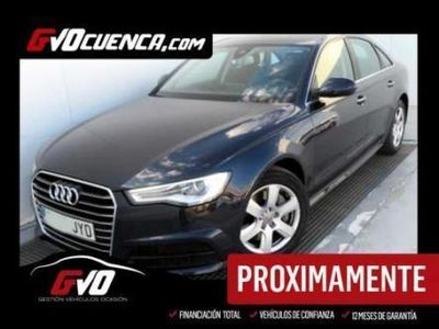 usado Audi A6 3.0 TDI 218 CV S-TRONIC