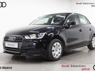used Audi A1 1.4 TDI Attraction 66 kW (90 CV)