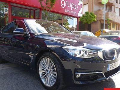 usado BMW 320 Gran Turismo Luxury **FULL EQUIPE**