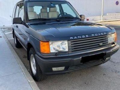 usado Land Rover Range Rover 4.6 HSE Aut.