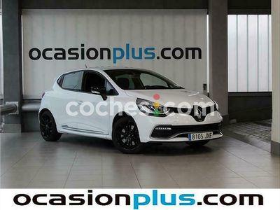 usado Renault Clio 1.6 Sport Edc 200 200 cv