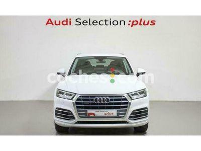 usado Audi Q5 2.0tdi Quattro-ultra S Tronic 140kw 190 cv en Cadiz