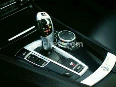 usado BMW 520 Gran Turismo Serie 5 da 184 cv en Murcia