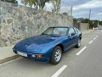 usado Porsche 924 1978