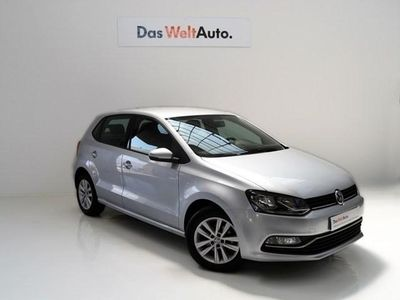 usado VW Polo 1.0 Bmt Advance 75