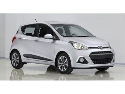 usado Hyundai i10 1.0 Essence
