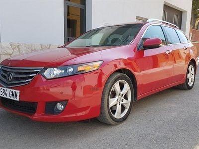 usado Honda Accord TOURER 2.2 iDTEC Executive