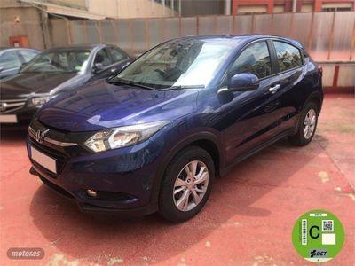 usado Honda HR-V HR V1.6 i-DTEC Elegance Navi