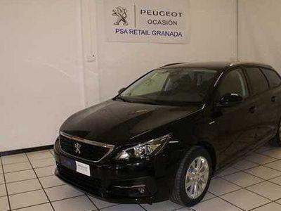 usado Peugeot 308 SW 1.2 PureTech S&S Style 130