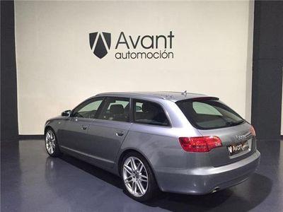 usado Audi A6 Avant 3.0TDI quattro S-Line