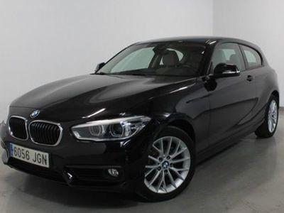 usado BMW 118 2.0 D 150CV 3P