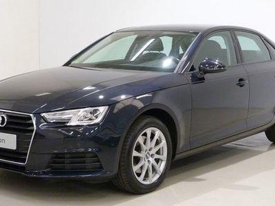 usado Audi A4 2.0 TDI 110kW Advanced edition