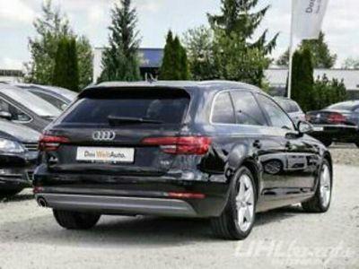 usado Audi A4 Avant 2.0TDI S-Line S-T Panorámico