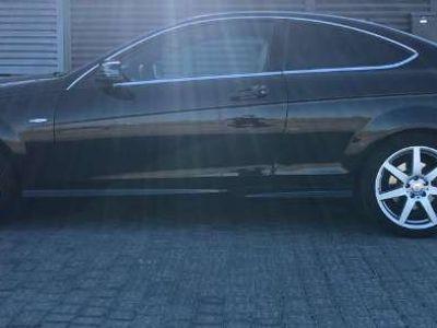 usado Mercedes C250 Coupé CDI BE 7G Plus