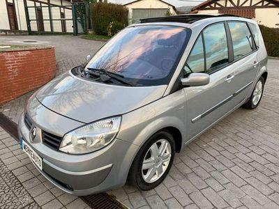 usado Renault Scénic II LUXE DYNAMIQUE 1.6 16V