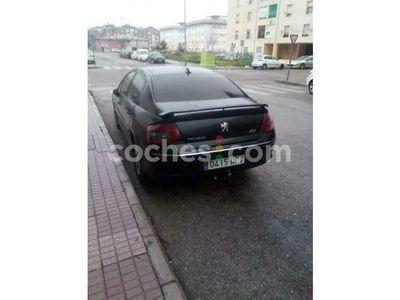 usado Peugeot 407 2.0hdi St Confort Pack Aut.4 136 cv en Badajoz