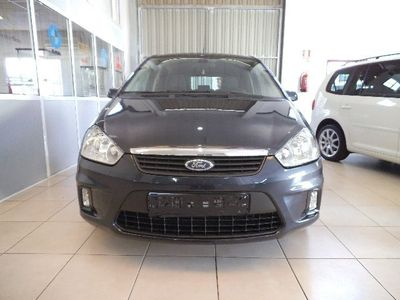 used Ford C-MAX 1.8tdci Trend