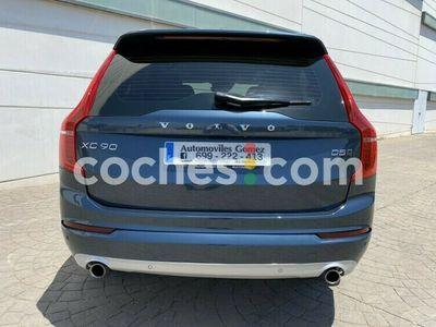 usado Volvo XC90 Xc90D5 Momentum 5pl. Awd 235 Aut. 235 cv en Badajoz