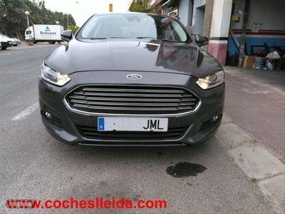 usado Ford Mondeo 2.0 TDCi 150cv Trend